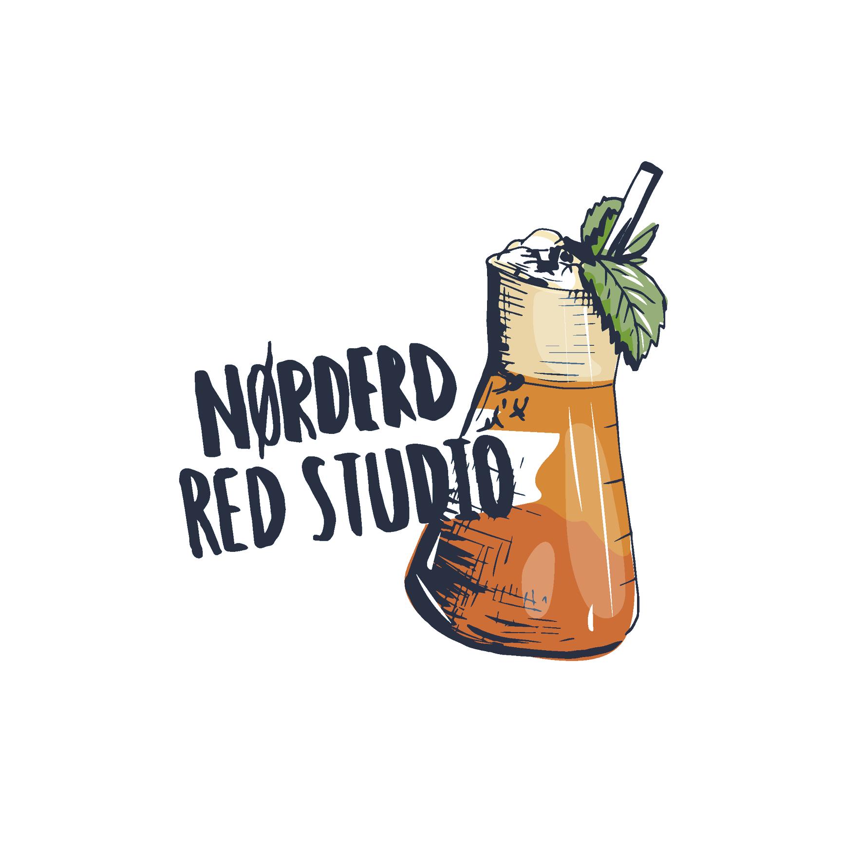 Cocktail Red Studio
